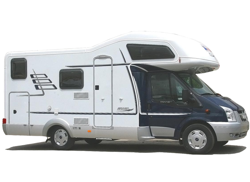 Family Hymer 622